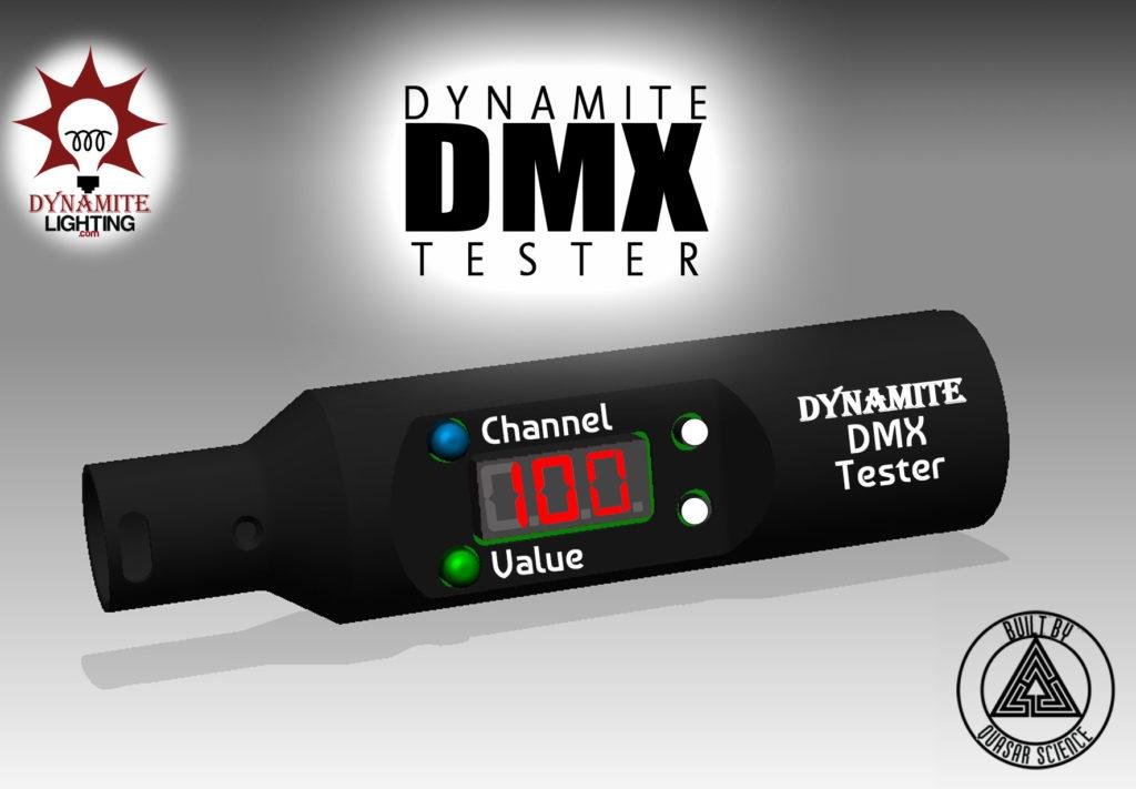 Dynamite Lighting Lighting Accessories Amp Rentals